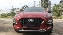 Cần bán Hyundai Kona 2018, màu đỏ Hyundai chính hãng Thành Công 0981881622