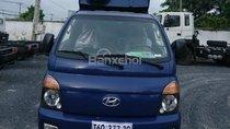 Bán Hyundai Porter 1.5T - Ben màu xanh lam, giao ngay