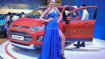 Điện Biên Ford bán Ford Ecosport 2018 mới 100% đủ các phiên bản, đủ màu, giá tốt, L/H 0974286009