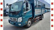 Xe tải Trường Hải Thaco Ollin 350. E4 - Tải 2,4 & 3,49 tấn - Thùng dài 4m4 - Bán xe trả góp