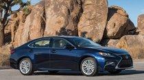 10 mẫu sedan dưới 950 triệu đồng đáng mua nhất: Có BMW 320i và Lexus ES