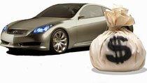 """Tháng Ngâu, thời cơ mua xe ô tô giá rẻ nhưng ít người """"dám"""""""