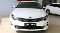 ✔ Kia Optima 2018 - Nhận xe ngay với 200 triệu - Ưu đãi cực khủng chào xuân