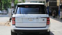 Giao ngay Range Rover HSE 2019