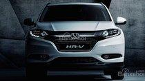Bán suv Honda HR-V nhập mới 100%, giá cạnh tranh, khuyến mãi tốt