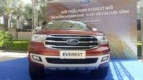 Bán Ford Everest 2.0 titanium 4x4 biturbo năm 2018, màu đỏ, xe nhập, Liên hệ Hotline: 0979 572 297 để ép giá tốt hơn