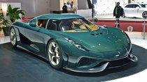 Top 5 mẫu xe hiệu suất cao hàng đầu tại thị trường Mỹ