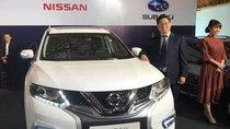 Mẫu CUV Nissan X-Trail tại Việt Nam sẽ có thêm phiên bản mới vào tháng 9 tới