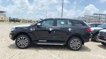 Cần bán xe Ford Everest 2.0 Biturbo sản xuất năm 2018, màu đen, nhập khẩu nguyên chiếc, LH 0974286009