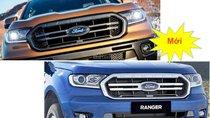 Bán xe Ford Ranger 2019, Bi-Turbo, giao xe ngay, KM lớn, Tel: 0919263586
