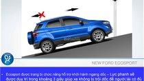 Bán Ford Ecosport 2018, tặng BHTN, KM lớn, Tel 0919263586