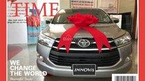 [Toyota Tân Cảng] INNOVA 2019 ☎️ HOTLINE - 0967700088 - TRẢ TRƯỚC 160 TRIỆU, ƯU ĐÃI KHỦNG!!!