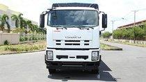 Bán xe tải isuzu 17T9 mới 100%, xe tải 4 chân đời 2018
