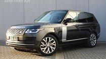 Cần bán xe LandRover Range Rover Vogue 3.0 năm sản xuất 2018, màu đen, xe nhập - LH 0932222253