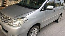 Bán Toyota Innova đời 2010 G xịn, 8 chỗ, xe đẹp mà giá chỉ có 379 triệu