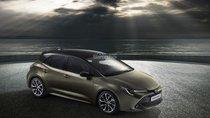 Auris đời mới sẽ đội lốt xe hot Toyota Corolla