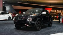 Nissan Juke thế hệ thứ 2 sắp ra mắt trong vài tháng tới