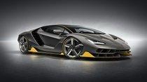 Lamborghini quyết không bỏ bê phân khúc siêu xe giới hạn