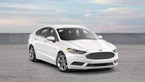 Khai tử sedan, Ford đứng trước nguy cơ 'chết' hẳn mảng xe con