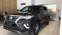 Toyota Tây Ninh Bán xe Fortuner 2019, trả trước 350 triệu, đủ màu, có xe giao ngay, LH: 0937014499