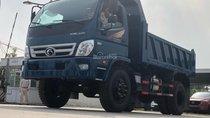 Bán xe ben 5 tấn Trường Hải FD500 E4, 4.1m3, mới 2018 trả góp 80%