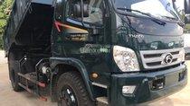 Bán xe ben 8 tấn Trường Hải FD900 6.5 m3 Euro4 2018, trả góp 80%