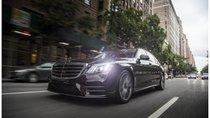 Tổng hợp các mẫu sedan yên tĩnh nhất hiện nay: Có mặt Lexus LS, Mercedes-Benz S-Class