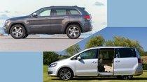 Cùng là xe dành cho gia đình, nên mua SUV hay Minivan?