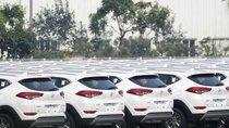 Huyndai muốn bán xe từ Trung Quốc sang Đông Nam Á