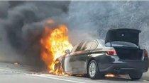 BMW Hàn Quốc bị cảnh sát ghé thăm