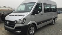 All New Hyundai Solati 2018 16 chỗ, 199tr giao xe ngay, tặng bảo hiểm. LH: 0918439988