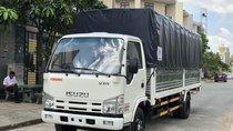 Báo giá xe tải Isuzu thùng bạt 2018, mới 100%, thùng dài 6m2, tải trọng 1T9
