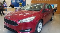 Bán Ford Focus đời 2018, màu đỏ, giá chỉ 560 triệu