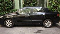 Bán Toyota Corolla altis G đời 2010, màu đen, 415 triệu