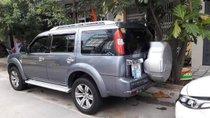 Gia đình cần bán xe Ford Everest sản xuất 2009, đăng ký 2010 form mới
