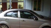 Cần bán Daewoo Gentra MT 2006, màu bạc, xe gia đình vẫn đang sử dụng bình thường