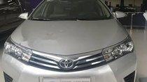 Cần bán Toyota Altis 1.8G số sàn 2016, odo 40.000km