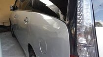 Bán Mitsubishi Grandis đời 2005, màu bạc