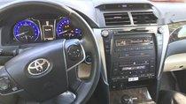 Bán xe Toyota Camry 2.0E, sản xuất 2015, đăng kí 2016