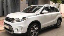 Bán ô tô Suzuki Vitara sản xuất năm 2016, màu trắng