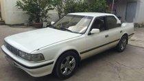 Cần bán gấp Toyota Cressida V6 đời 1990, màu trắng, 108 triệu