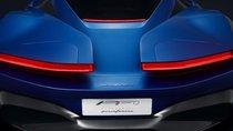 Pininfarina PF0 hé lộ thông số kĩ thuật, tăng tốc từ 0 - 100 km/h dưới 2.0 giây