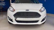 Bán xe Ford Fiesta 1.5L Sport sản xuất 2018, màu trắng giá cạnh tranh