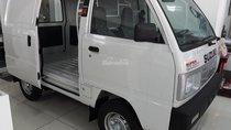 Bán Suzuki bán tải Blind Van, nhận xe chỉ với 74 triệu