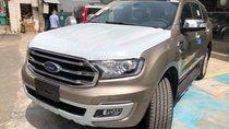 Bán Ford Everest đời 2018, màu cát, nhập khẩu, giao xe ngay tháng 9. Liên hệ 0986812333
