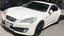 Bán Hyundai Genesis sản xuất 2010, màu trắng, giá chỉ 498 triệu