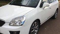 Bán Kia Carens S 2.0MT đời 2014, màu trắng như mới