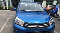 Cần bán xe Suzuki Celerio CVT 2018, nhập khẩu Thái Lan nguyên chiếc