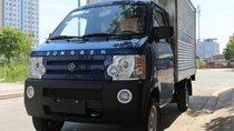 Thanh lý xe tải Dongben 770kg thùng kín 50tr, có ngay xe