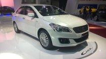 Bán Suzuki Ciaz 2018 - Màu trắng - Giá chỉ còn 499 triệu - Liên hệ: 0906.612.900